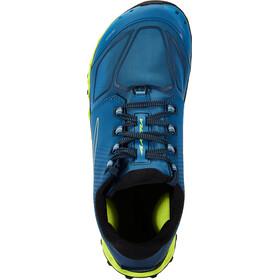Altra Superior 4.5 Chaussures De Course Homme, blue/lime